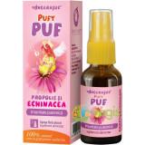 Pufy Puf Ingerasul - Propolis Si Echinacea Spray Fara Alcool 20ml