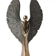 "Statueta bronz ""Inger"""