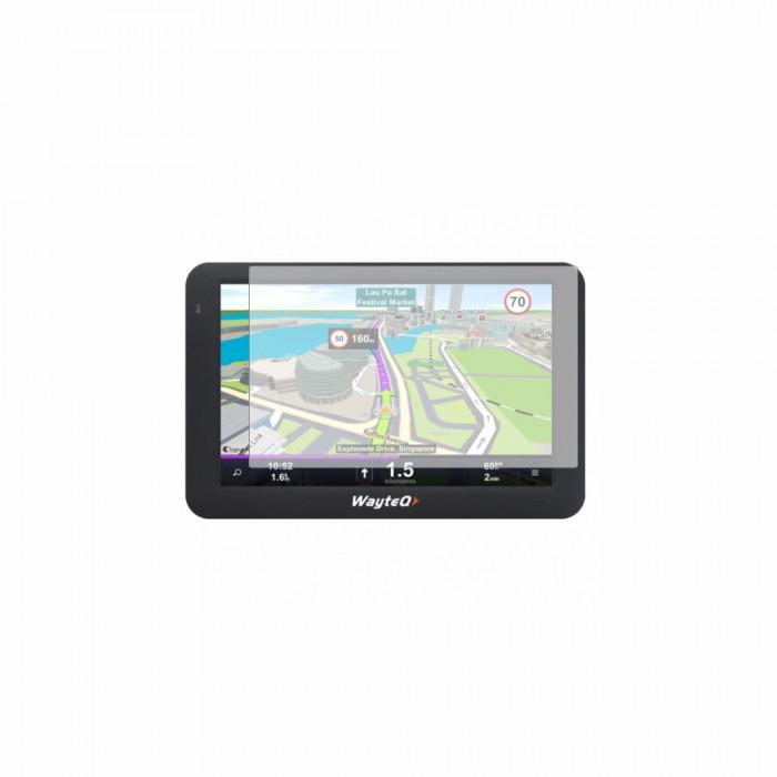 Folie de protectie Clasic Smart Protection GPS WayteQ x995 CellPro Secure