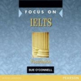 Focus on IELTS Foundation Level Class CDs - Sue O'Connell