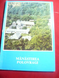 Arhimandritul Veniamin Micle - Manastirea Polovragi -Ed.Mitropolia Olteniei 1987