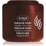 Ziaja Cocoa Butter Masca de par cu unt de cacao