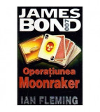 James Bond - Operatiunea Moonraker