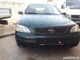 Opel astra G c, Motorina/Diesel, Berlina