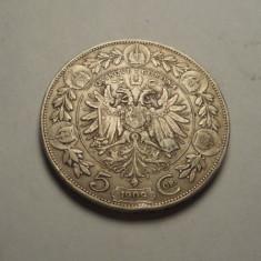 5 Coroane Korona 1909