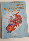 Manual matematica cl.I 2009