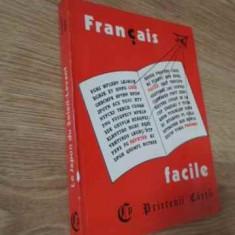 LE JAPON DU SOLEIL-LEVANT. FRANCAIS FACILE - C. STEFANESCU J. LEAUTE