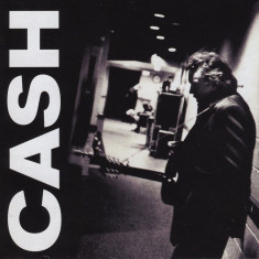 Johnny Cash American III: Solitary Man Limited Ed. LP (vinyl)