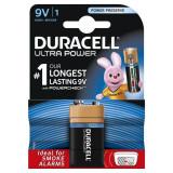 Baterie Duracell Ultra power, 9 V