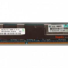 Memorii Server/Workstation Hynix 8GB DDR3 PC3-10600R 1333Mhz