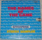 vinil compilatie Jimi Hendrix,John Lee Hooker,B.B. King,Amen Corner,Nashville T