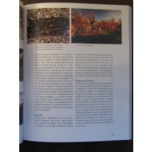 PRIN PARCURI PUBLICE DIN SUDUL ROMANIEI-ALEXANDRU MEXI