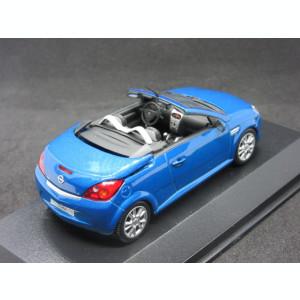 Macheta Opel Tigra Minichamps 1:43
