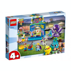LEGO Toy Story 4 - Carnavalul lui Buzz si Woody 10770