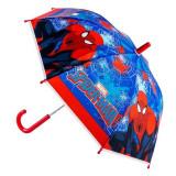 Umbrela pentru copii Spiderman, 54 cm
