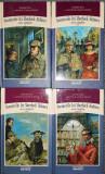 Arthur Conan Doyle - Aventurile lui Sherlock Holmes ( vol. 1-4, Adevarul)