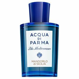 Acqua di Parma Blu Mediterraneo Mandorlo di Sicilia Eau de Toilette unisex 150 ml foto