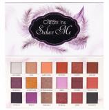 Cumpara ieftin Paleta Profesionala de Farduri Beauty Creations Seduce Me, 18 culori, 21.6 g
