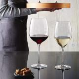 Set 6 pahare vin alb Bormioli Premium 600 ml