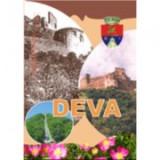 Deva. Ghid turistic - Nicu Jianu