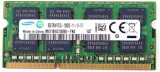 Memorii Laptop Samsung 8GB DDR3 PC3L-12800S 1600Mhz 1.35V M471B1G73EB0, 8 GB, 1600 mhz