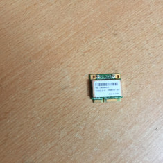 wireless acer aspire one D260  A151
