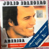 Julio Iglesias, America, muzica de colectie edtitie speciala Jurnalul National