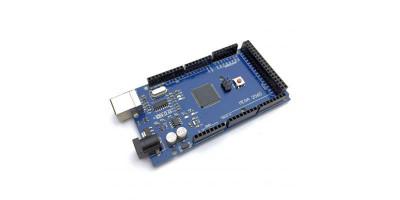 Placa de dezvoltare compatibila Arduino R3 Mega2560 OKY2007 foto
