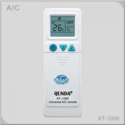 Telecomanda universala pentru Aparate aer conditionat 1000 coduri foto