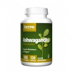 Jarrow Formulas Ashwagandha, 120 Caps