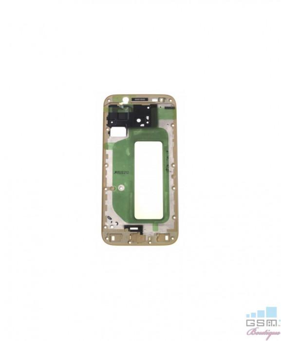 Rama LCD Display Samsung Galaxy J5 (2017) J530 Gold