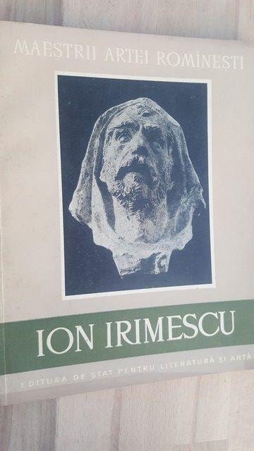 Ion Irimescu- Marin Mihalache