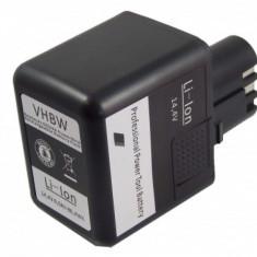 Acumulator pentru gesipa powerbird, accubird u.a. 14.4v, li-ion, 6000mah, 7251049, 070091513