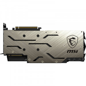 Placa video MSI nVidia GeForce RTX 2080 Ti GAMING X TRIO 11GB GDDR6 352bit