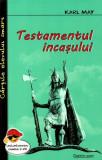 Cumpara ieftin Testamentul incaşului