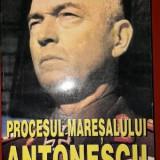 Procesul mareșalului Antonescu-documente