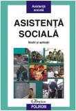 Asistenţa socială. Studii şi aplicaţii