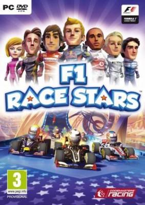 F1 Race Stars PC foto