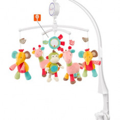Carusel muzical mobil - Safari PlayLearn Toys