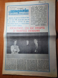 magazin 26 august 1989-sarbatorind a 45 aniversare de la actul istoric 23 august