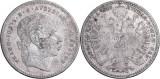 1869 - 20 kreuzer - Franz Joseph I - Imperiul Austro-Ungar