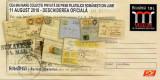Colectii Romanesti, Raritati filatelice, intreg postal necirculat, 2018