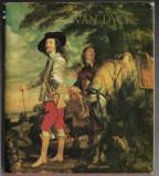 Stefan Popescu - Van Dyck, ed. Meridiane, 1969