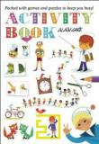 Activity Book, Paperback/Alain Gree