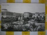 Galati - Panorama - vedere circulata 1962, Fotografie