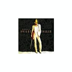 Dwight Yoakam The Very Best Of (cd)