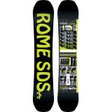 Placa Snowboard Rome Mechanic 156 2020