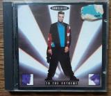 CD Vanilla Ice – To The Extreme