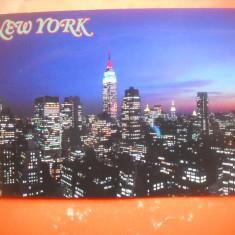HOPCT 65191  - NEW YORK -SUA  -CIRCULATA