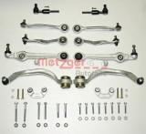 Set reparatie, bara stabilizatoare VW PASSAT Variant (3B6) (2000 - 2005) METZGER 59000548